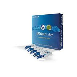 Proclear 1 Day -90 pack-