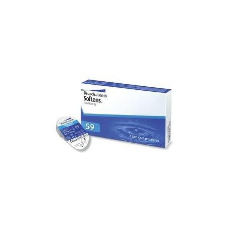 SofLens 59 -6 pack-
