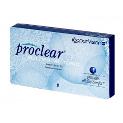 Proclear Multifocal Toric-6 pack-