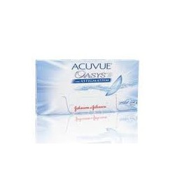 Acuvue Oasys for Astigmatism -6 pack-