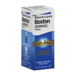 produit de nettoyage lentille dure rigide Boston Advance Cleaner