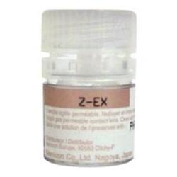 EX Z Hors Normes -1 pack- lentilles de contact menicon