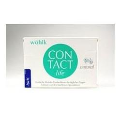 Contact.Life Toric -6 pack- lentille de contact toric mensuel Wöhlk