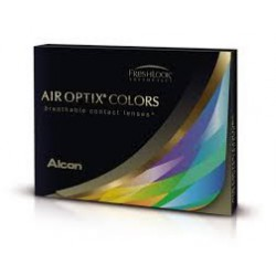 Airoptix Colors -2 pack-