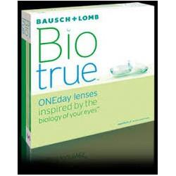 Biotrue ONEday -90pack-