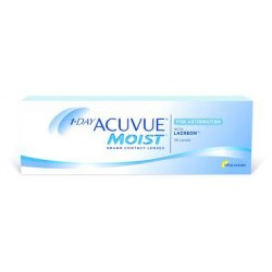 1 Day Acuvue Moist for Astigmatism -30 pack-