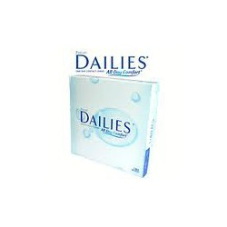 Focus Dailies All Day Comfort -90 pack-