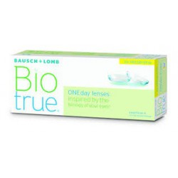 Biotrue ONEday for Presbyopia -30pack-
