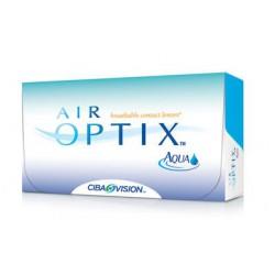 Air Optix Aqua -6 pack-