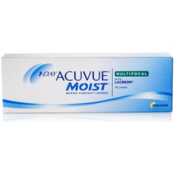 1 day acuvue moist multifocal ( 30 pack )