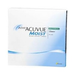 1 day acuvue moist multifocal ( 90 pack )
