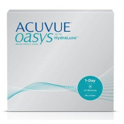 Acuvue oasys daily (30 pack )