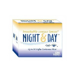 Air Optix Night & Day -3 pack-