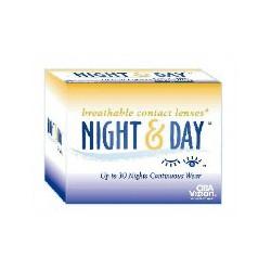 Air Optix Night & Day -3 pack-