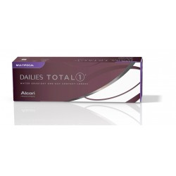 Dailies Total 1 Multifocale (30 pack)
