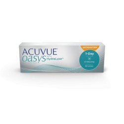 1 Day Acuvue Oasys for Astigmatism -30 pack-