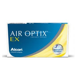 Air Optix EX -6 pack-
