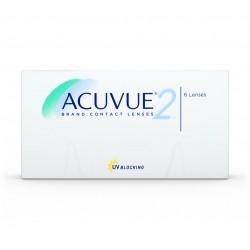 acuvue 2 ( 6 pack )