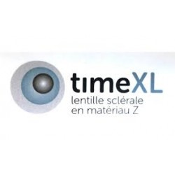 Time XL BT / Synergeyes VS ( 1 pack )