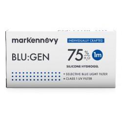 BluGen Multifocale -1x6 pack