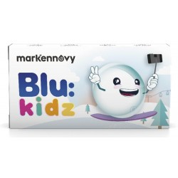 Blukidz/ Blu:Kidz -1x 6pack