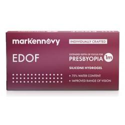 Edof- 1x 6 pack
