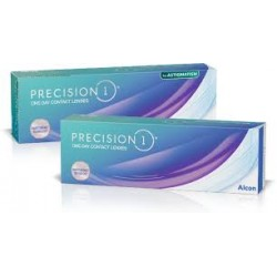 Précision 1  for astigmatism ( 30 pack )