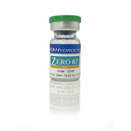 ZERO 6 TORIC HYDRON Z6T