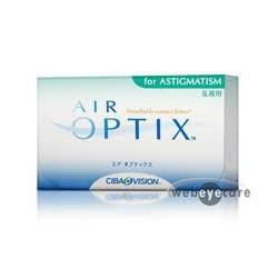 Air Optix for Astigmatism  de +0,25à +6,00-3 pack-