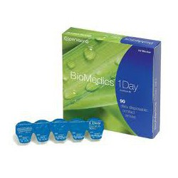Biomedics 1 Day -90 pack-